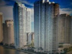 miami et ses immeubles