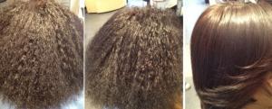 botox pour cheveux