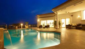 immobilier de luxe en suisse