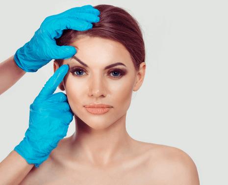 Blépharoplastie pour un visage radieux