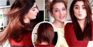 extension-cheveux-à-clips-cheveux-court