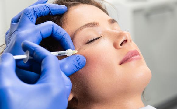 L'histoire et les applications du Botox